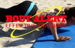 Fitness - Body Alert