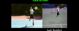 Learn how to play a world class forehand in 48.23 seconds