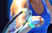 Forehand Approach