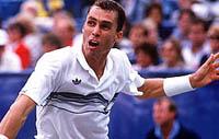 Ivan Lendl Coaching