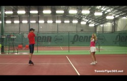 Fast Track Backhand Methodology