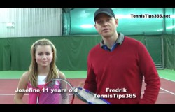 Fast Track Forehand Methodology