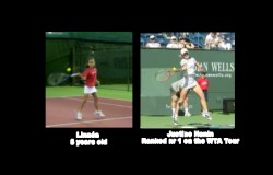 Fast Track Forehand Methodology nr I