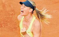 WTA-Tour Top 10