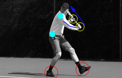 ANATOMY & BIOMECHANICS – ONE-HANDED BACKHAND